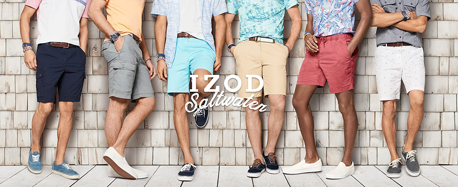 IZOD Saltwater Short shorts