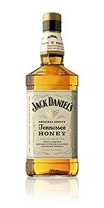Jack Daniels Tennessee Honey, Jack Daniels Tennessee Fire, Jack Daniels Tennessee Rye, Jack Daniels Single Barrel Select · Gentleman Jack