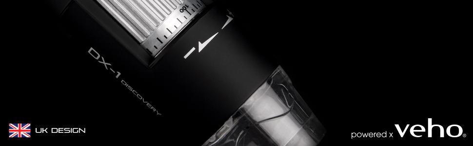 Veho Discovery DX-1 USB Digital 2MP Microscope