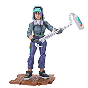 fortnite teknique action figure
