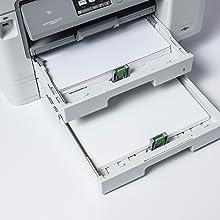 Brother MFC-J5945DW - Impresora multifunción de Tinta A4 (WiFi ...