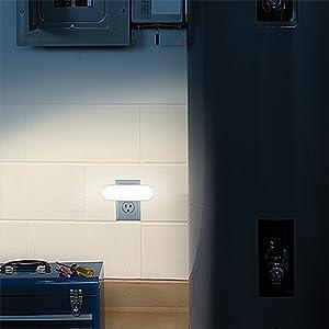 100 lumen light bar