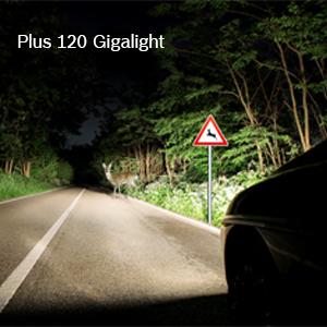 Bosch 1987301133 Scheinwerferlampe Gigalight Plus 120 H11 12 V 55 W 1 X 1 Stück Auto