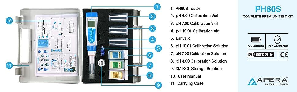 ph60s kit