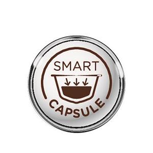 Nuestras cápsulas están selladas herméticamente para evitar la oxidación del café y asegurar que todos los aromas de café queden protegidos y bien ...