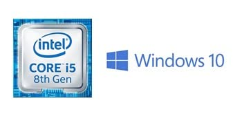 Intel Core i5 Windows 10