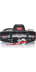 warn vr evo winch 8s synthetic rope