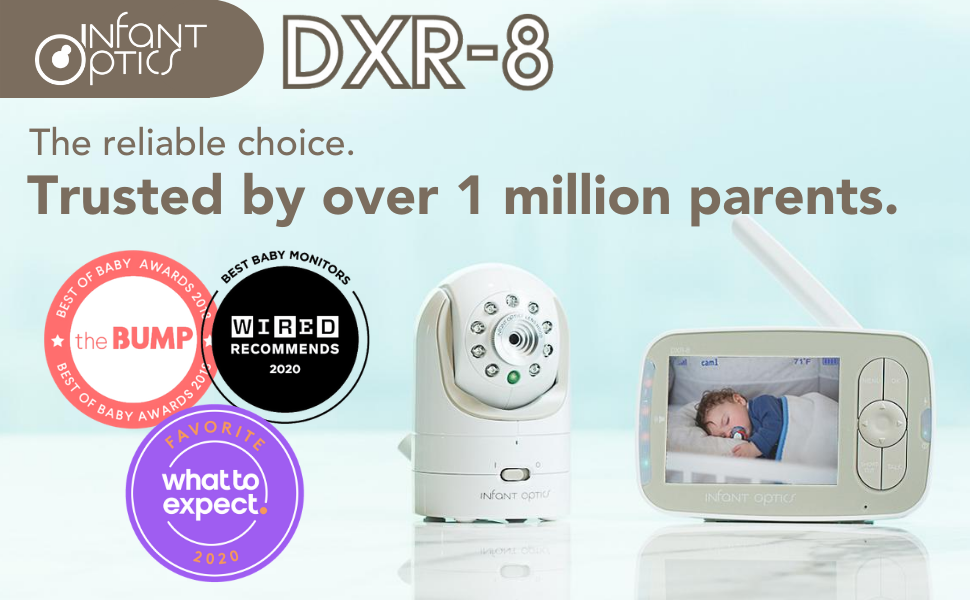 baby monitor, video monitor, audio monitor, baby camera, baby video monitor