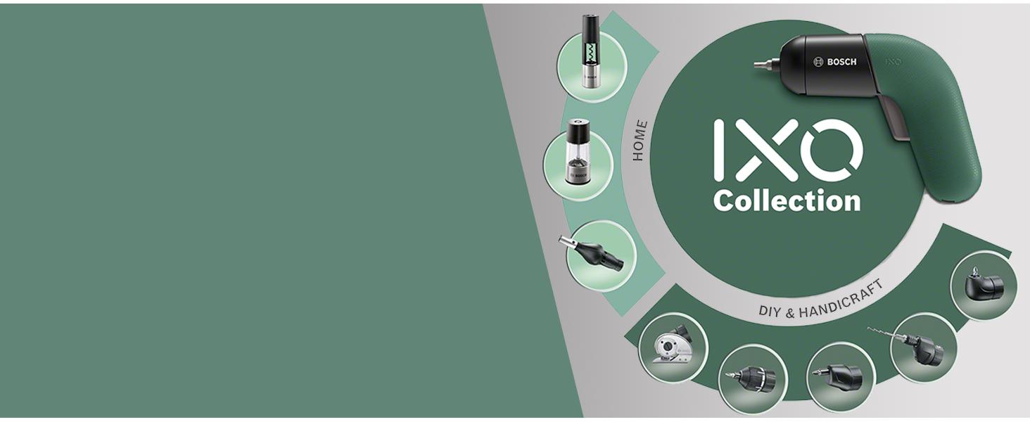 bosch ixo 6;accuschroevendraaier;elektrische schroevendraaier