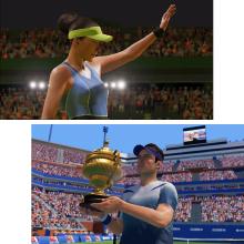ATP WTA