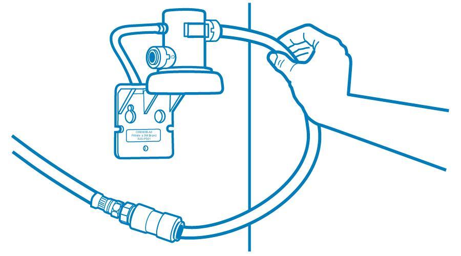 Amazon Com Filtrete Maximum Under Sink Water Filtration