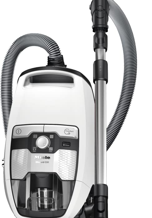 Miele CX1 Excellence Bagless Vacuum Cleaner