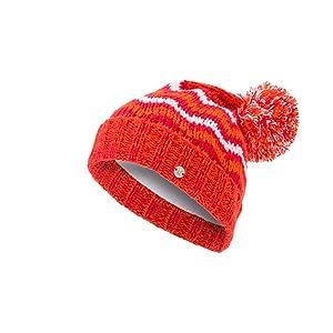 Spyder Girls Prism Hat