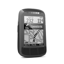 Wahoo ELEMNT BOLT Turn-By-Turn Navigation