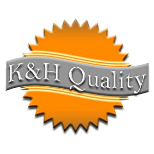 K&H;quality;manufacturing;khpet;khmfg;vet;recommended;safe;MET;UL;KH;KandH;cat;dog;kitty;puppy