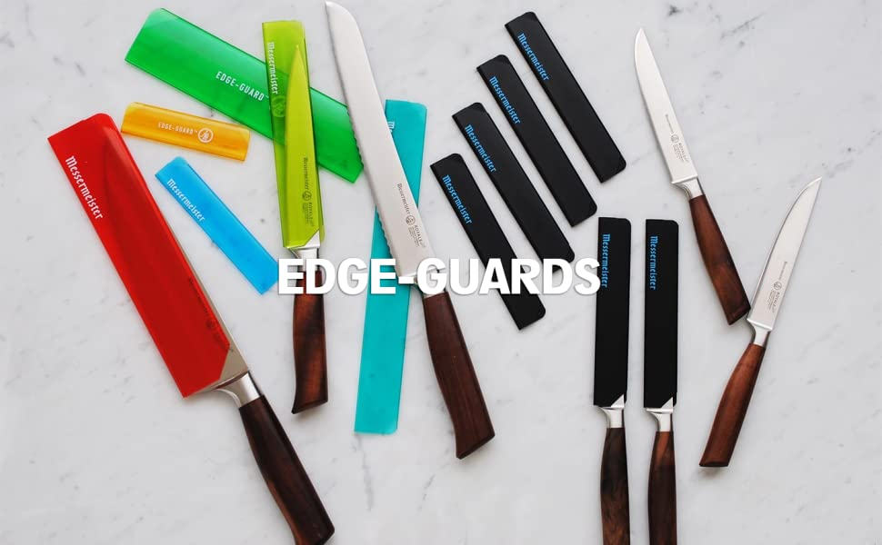 Knife, Guard, Protection, Case, Carry, Edge Guard, Chef, Universal, Sheath, Inch, Blade, Cover, Set