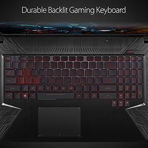 Extra Durable Keyboard