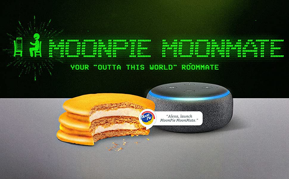 MoonPie Moonmate Alexa Skill