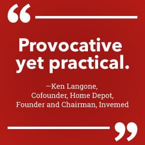 Proactive, Taco Bell, Home Depot, Yum! Brands, Ken Langone, KFC, Pizza Hut
