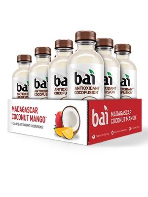Madagascar Coconut Mango 12 Pack