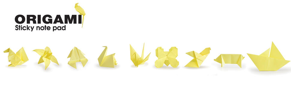 How to make flowers with sticky notes - YouTube | 300x970