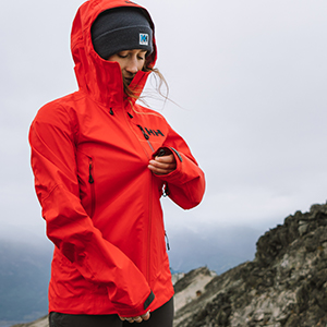 helly hansen odin jacket