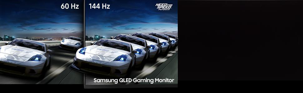 144 Hz Monitor