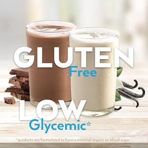 gluten;free;powder