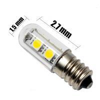 Pequeñas bombillas LED pero con una gran iluminación