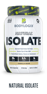Natural isolate