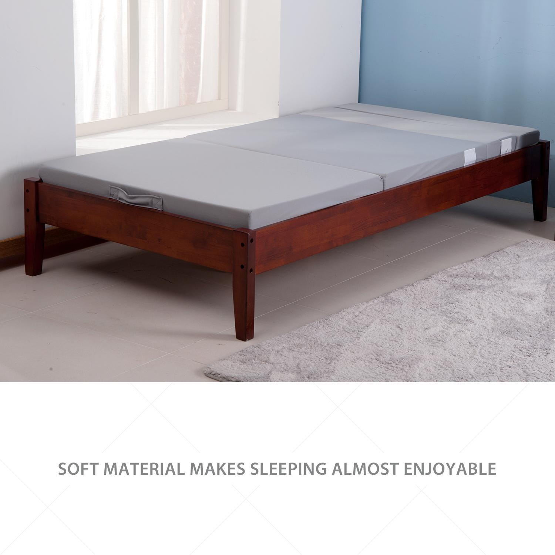 Amazon Com Merax Tri Fold Foam Folding Mattress And Sofa