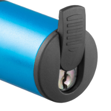 CURT Locking Hitch Pin Watertight Dust Cap