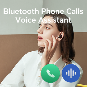 Alexa Buil-In, Bluetooth Phone Calls