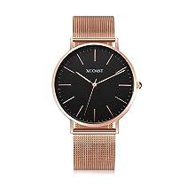 Analogue Watch, Quartz watch, XCOAST, X-Watch