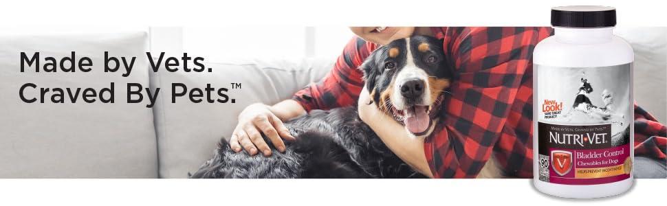 dog bladder control; bladder control for dogs; dog bladder control pills