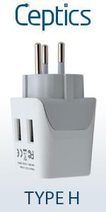 Type H Adapter