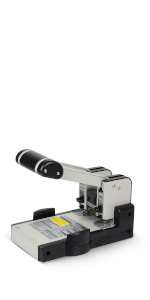 CARL XHC-2100N two hole paper punch 100 sheets