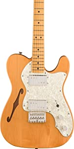 Classic Vibe Series Telecaster