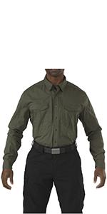 5.11 Men's Stryke Long Sleeve Shirt