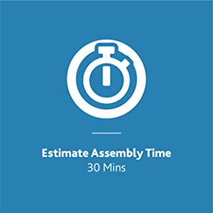 assembly time icon
