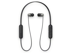 WI-C310, WI C310, WIC310, C310, neckband headphones,in ear headphones, Google voice control built-in