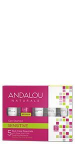 Trial, travel, kit, cleanser, toner, moisturizer, serum