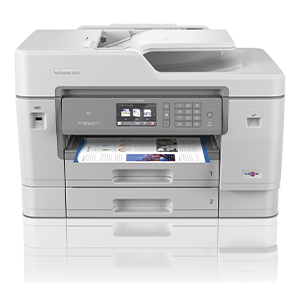 Brother MFC-J6945DW - Impresora multifunción de Tinta A3 (WiFi ...
