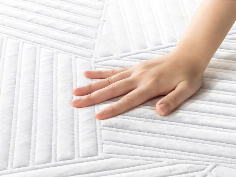 mattress cover texture