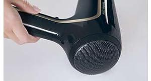 Hızlı ve kolay temizleme için çıkarılabilir hava akış filtresi