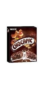 Nestlé Chocapic Barritas De Cereales 150G: Amazon.es ...