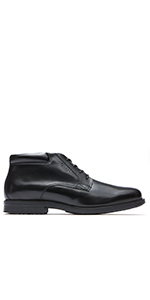 Men's boots, comfort boots, wide boots, dress boots, waterproof boots, casual boots