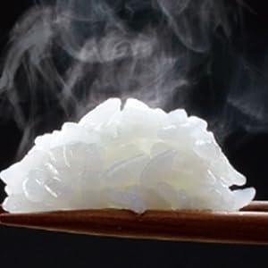 熟成炊き(白米)