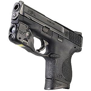 Streamlight 69293 Tlr 6 Tactical Pistol Mount Flashlight