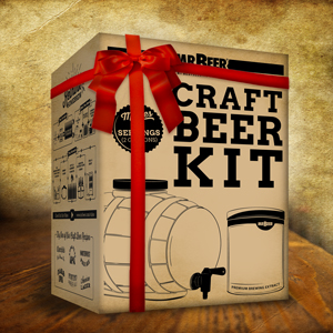 Deluxe Beer Kit